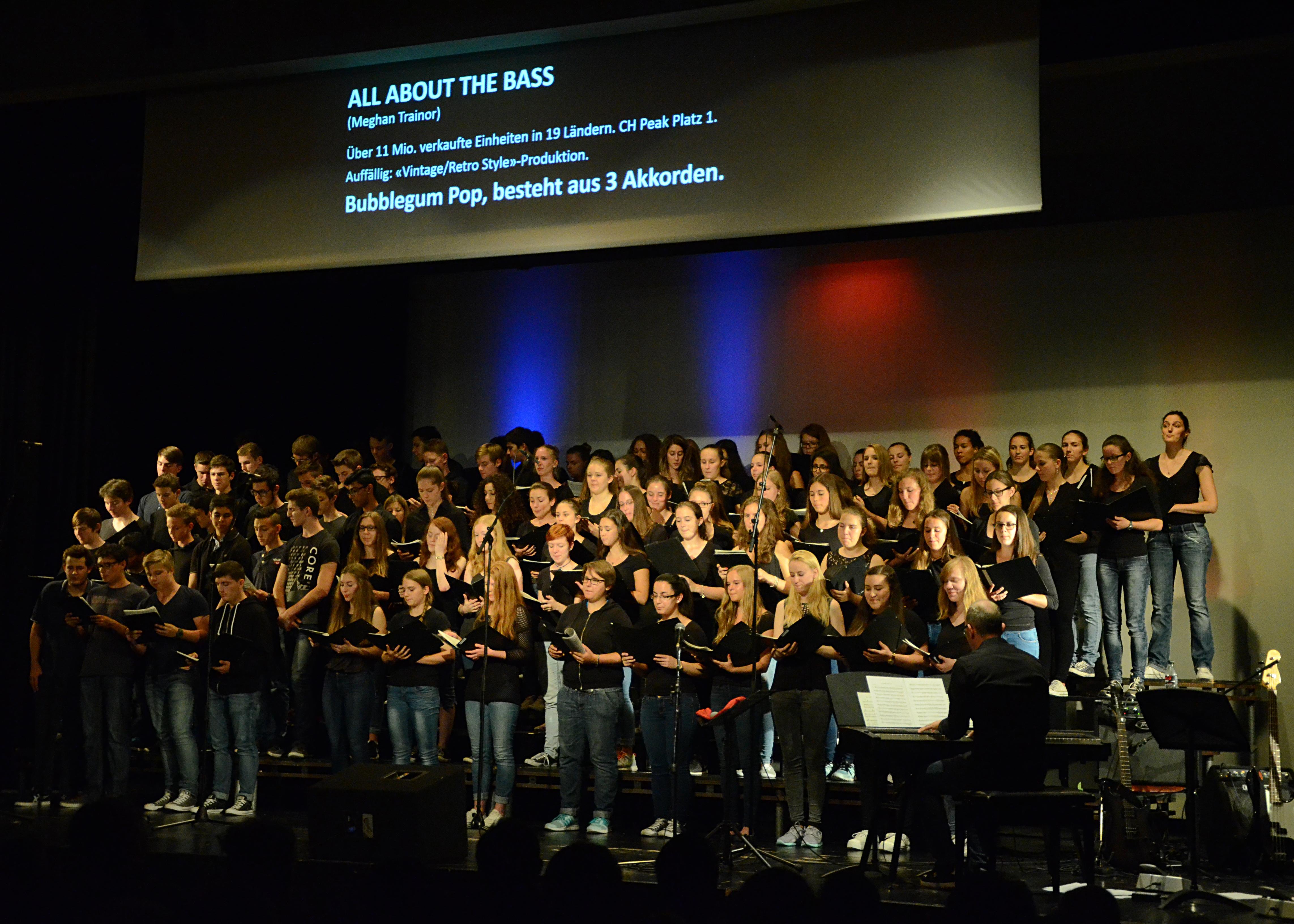 Besondere Anl Sse Im Schuljahr 2014 15 Kanton Luzern