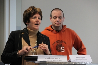 Debattieranlass 2011